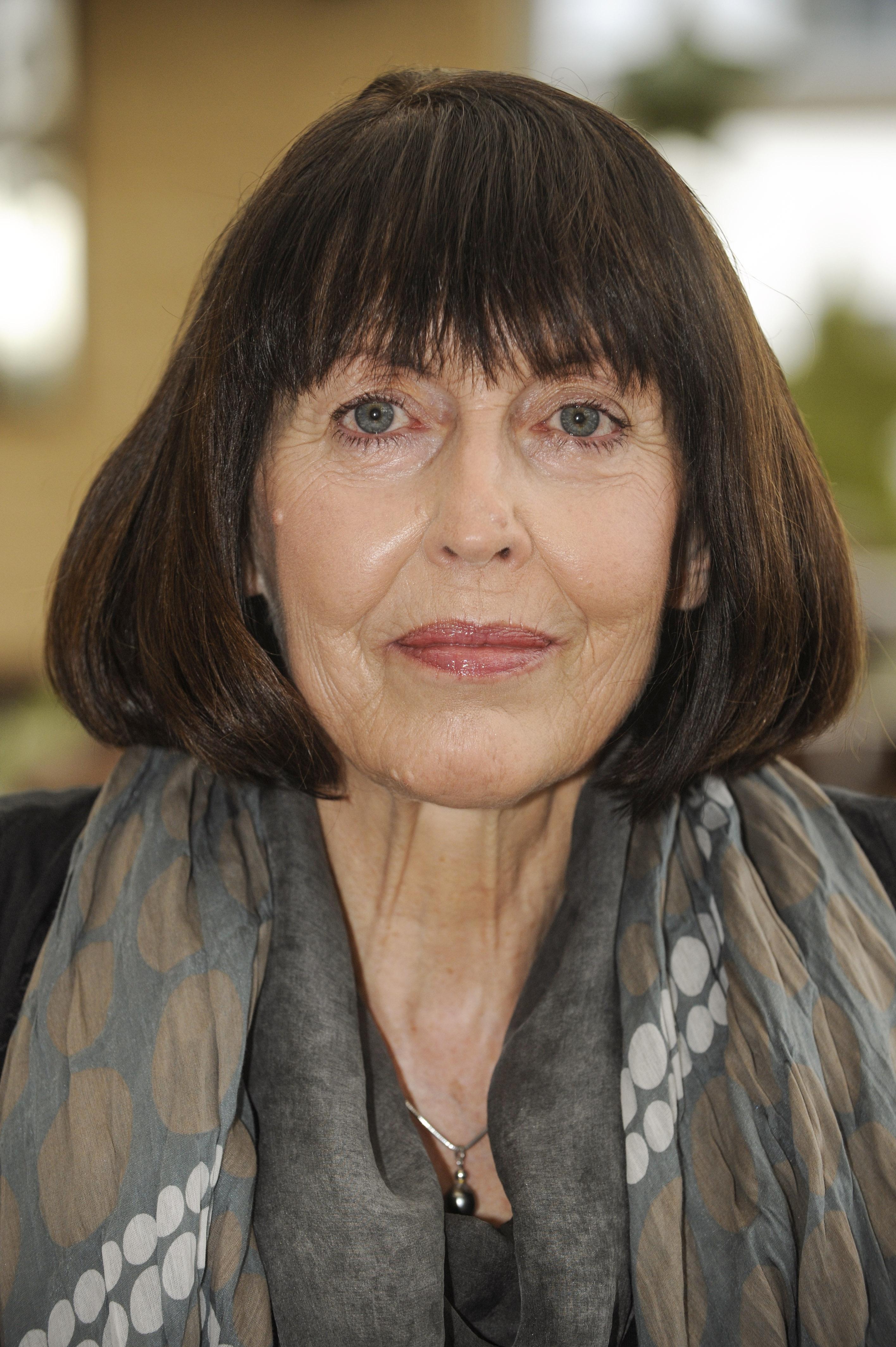 Rückt für Lutz Recknagel nach: Gisela Sparmberg