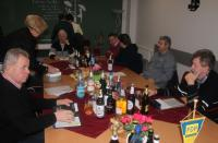 Liberale trafen sich im Döllstädter Kulturzentrum