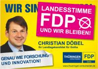 Christian Döbel aus Waltershausen