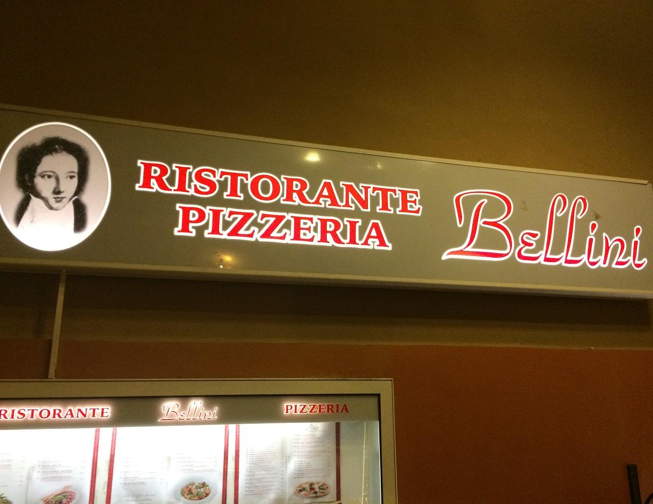 Liberale treffen sich im Restaurant Bellini