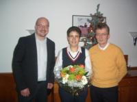 Falk Ortlepp, Claudia Reppe, Mario Peschke