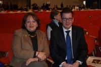Bundesjustizministerin kommt nach Gotha