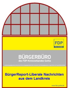 FDP-Bürgerbüro Gotha