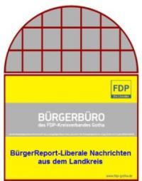 BürgerReport Nr. 1-10