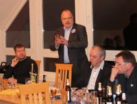 FDP-Vize Dirk Bergner in Witterda