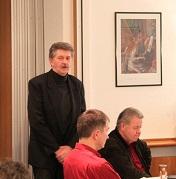 Stadträte Martin Steinbrück und  Jürgen Ehrlich