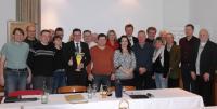 Die Kandidaten der FDP für den Kreistag
