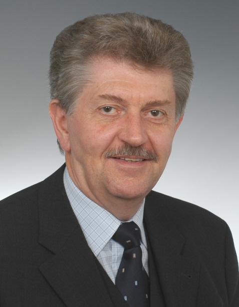 FDP-Bildungsexperte Jürgen Ehrlich
