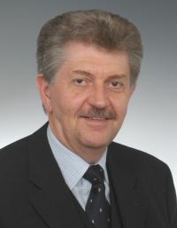 Kreistagsmitglied Jürgen Ehrlich