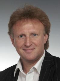 Mike Wündsch wirbt um Unterstützung für KMUs