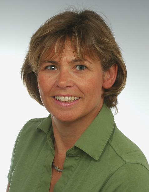 3 Stadtratswahl Gotha am 25.5.2014