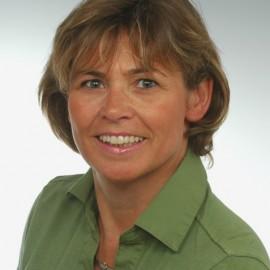 Steffi Ziegenbalg -