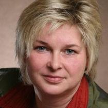 Landtagsvizepräsidentin Franka Hitzing