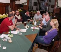 Liberales Treffen in Friedrichroda