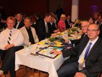 Die Gothaer Liberalen beim Parteitag in Saalfeld