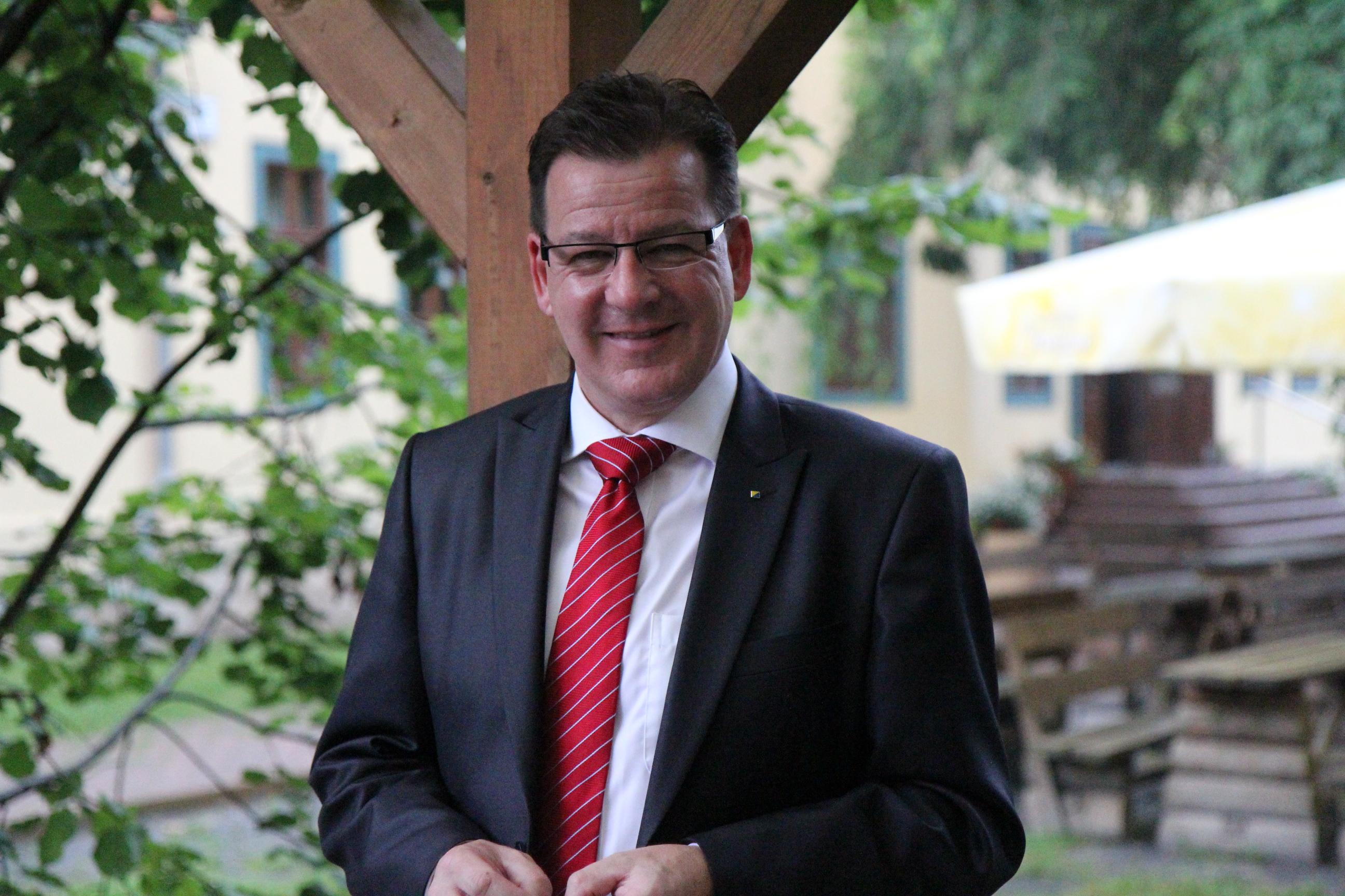 Torsten Köhler-Hohlfeld
