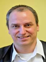 Jens Panse, Kreisvorsitzender der FDP Gotha