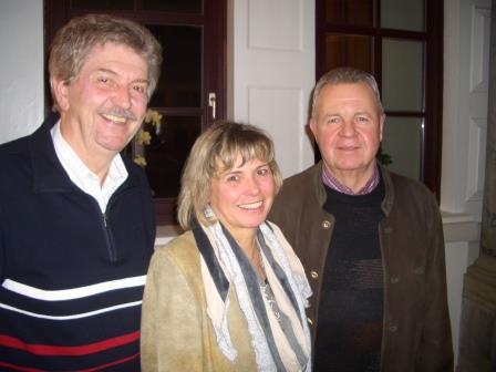 J. Ehrlich, S. Ziegenbalg und M. Steinbrück