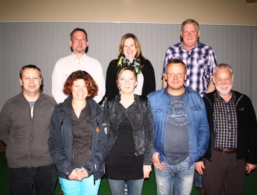 Die Kandidaten von FDP und BI im Leinatal