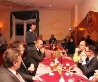 FDP-Fraktionschef Barth in Tabarz
