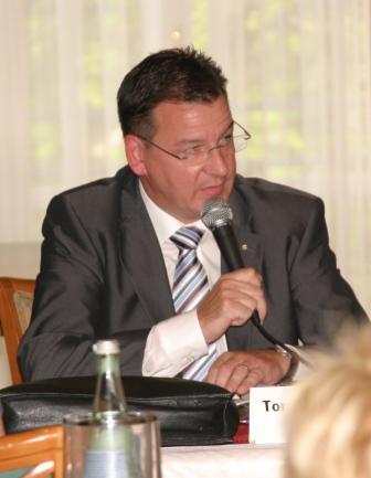 Köhler-Hohlfeld ruft zur Diskussion auf