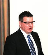 Köhler-Hohlfeld: 'Mehr Zeit für die Patienten'
