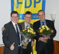 Torsten Köhler-Hohlfeld, Mario Peschke, Jens Panse
