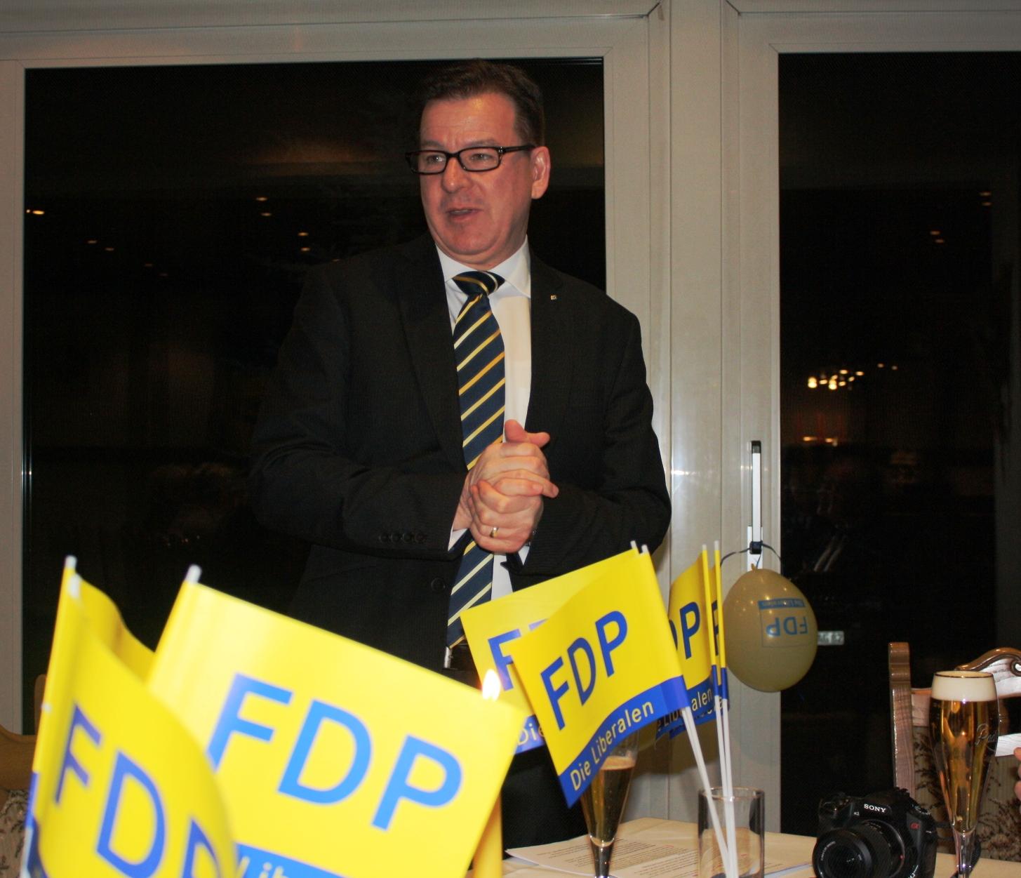 Köhler-Hohlfeld fordert Umdenken der Union