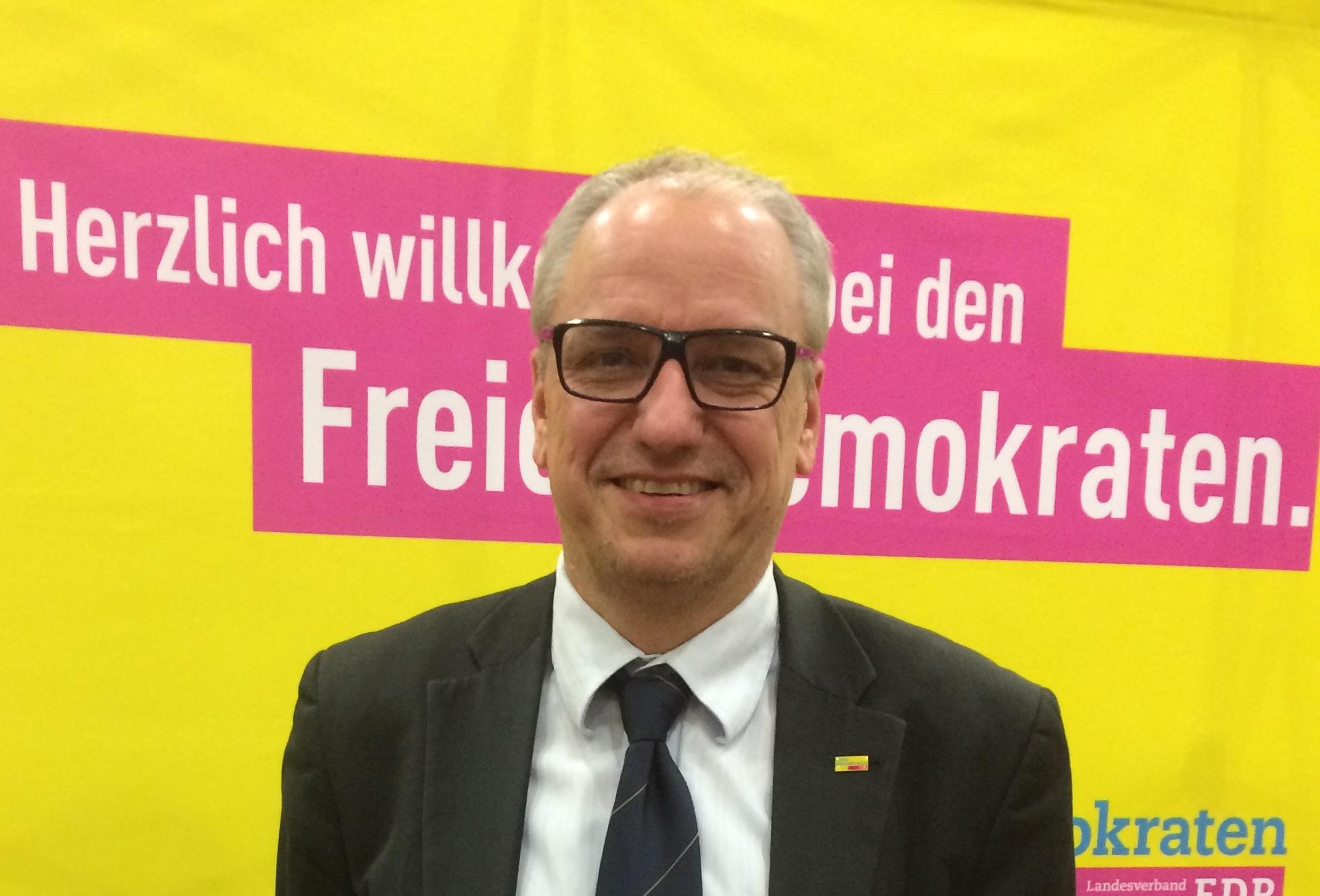 Panse: 'Kleine Kommunen nicht benachteiligen'