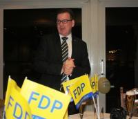 Köhler-Hohlfeld: 'Wahlkampf ist schon im Gange'