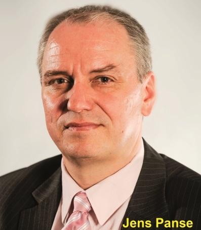 Kreisvorsitzender Jens Panse tritt wieder an