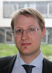 Justus Lenz referiert in Gotha
