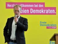 Bundestagskandidat Martin Mölders