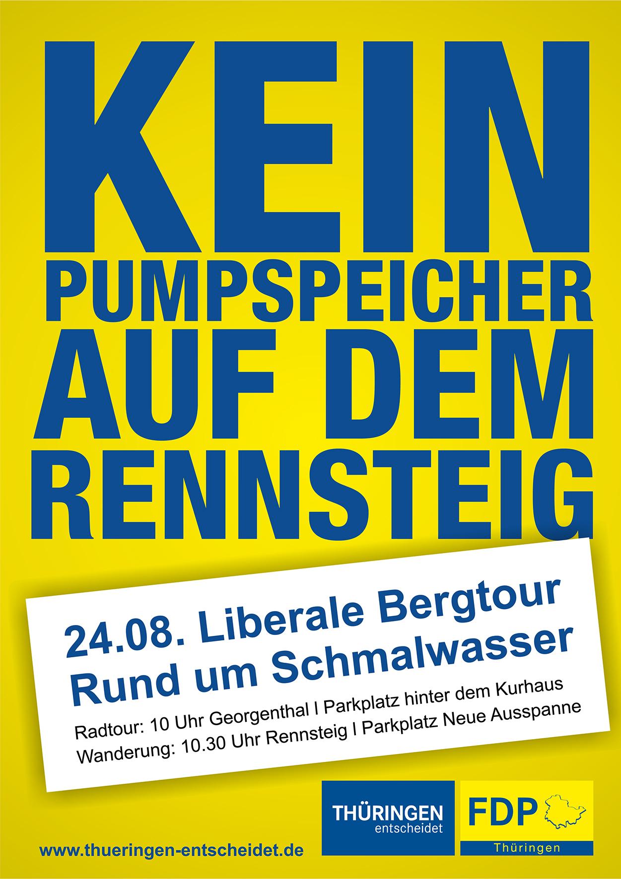 FDP bekräftigt Ablehnung