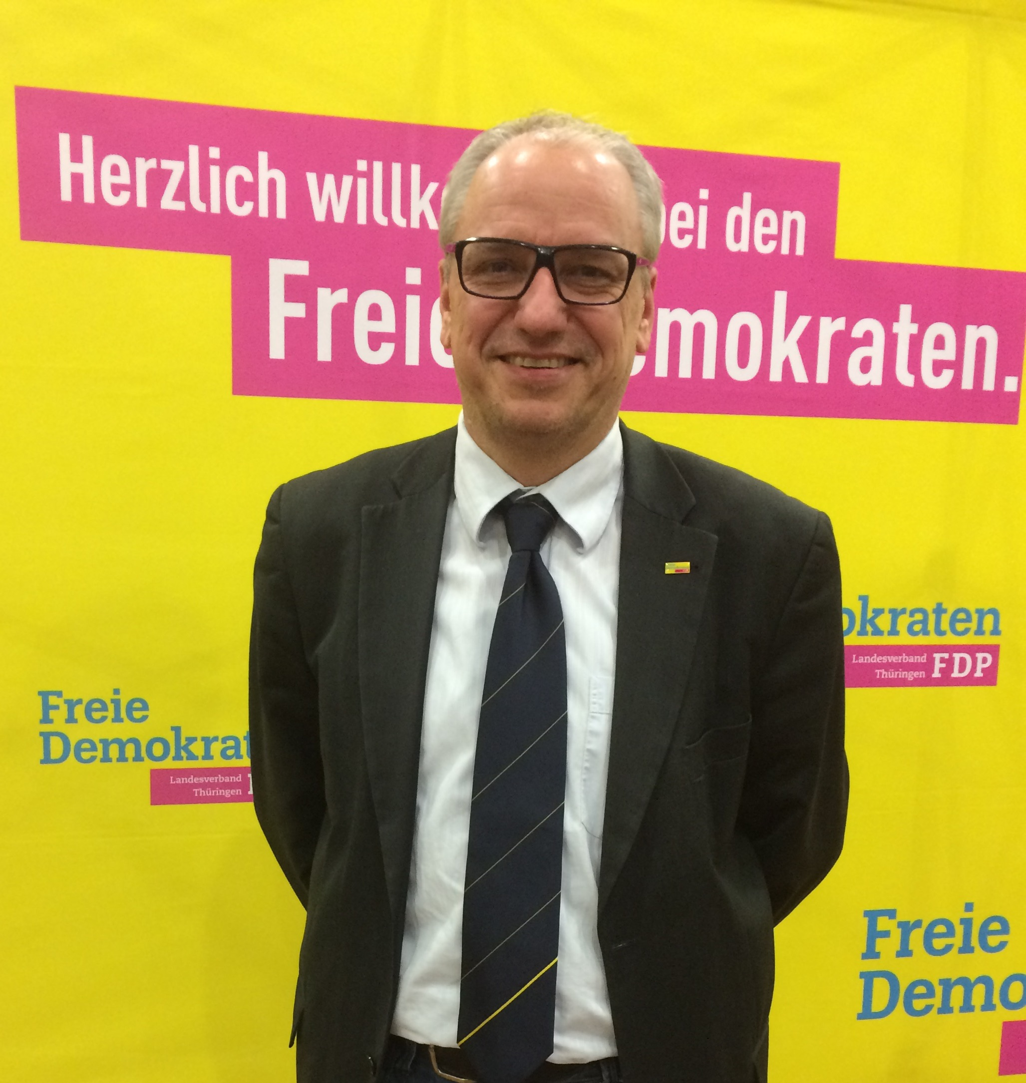 FDP-Kreischef kritisiert Landesregierung