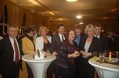 Gothaer Liberalen beim Neujahrsempfang