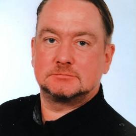 Jens Seeber -