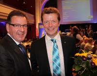 Landeschef Barth gratuliert Köhler-Hohlfeld