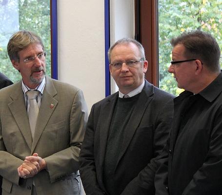 Gießmann, Kellner und Köhler-Hohlfeld