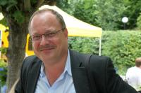 FDP-Kreisrat Dirk Bergner