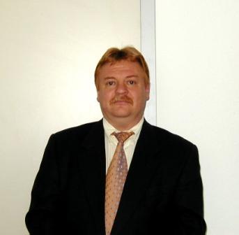 Dr. Horst Gerber, Dipl.-Ing. -