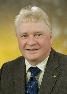 Joachim Brock -