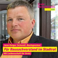 Jens-Holger Schmidt