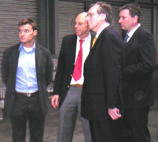 Kurth, Hueck, Gerhardt und Scheidel