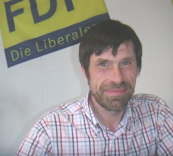 Dr. Harald Mertes