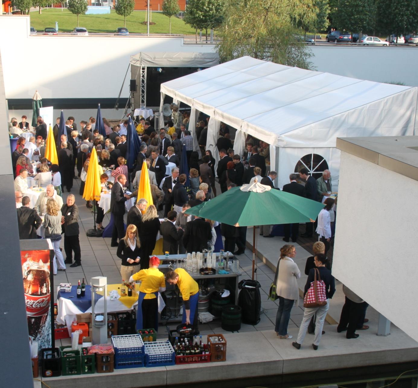 Sommerliche Multiplikatorenveranstaltung der FDP-Fraktion im Thüringer Landtag