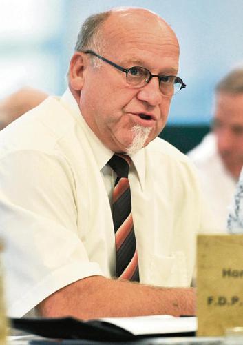 Horst Gärtner -