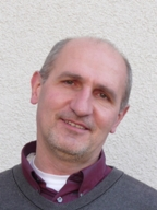 Reiner Roßbach -