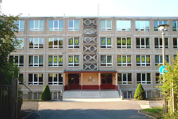 Regelschule Veilsdorf