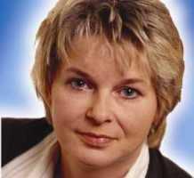 Stellvertretende Landesvorsitzende Franka Hitzing